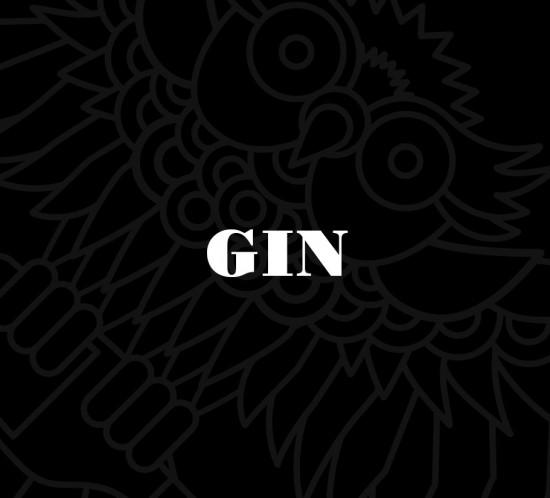 Gin Prestige