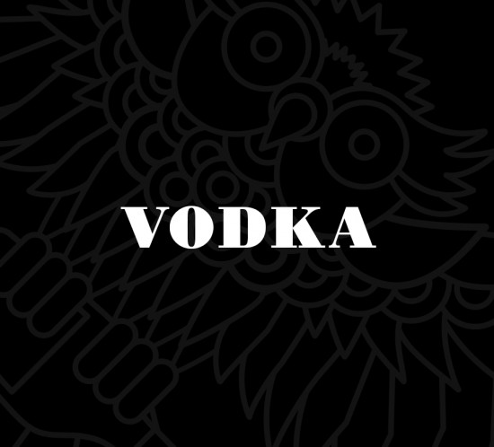 Vodka Prestige